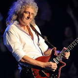 Endorsement from Brian May