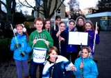 Flautist Volunteers for React Children's Charity