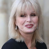 Endorsement from Joanna Lumley