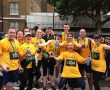 REACT News - Fundraising for React - The British 10k 2008